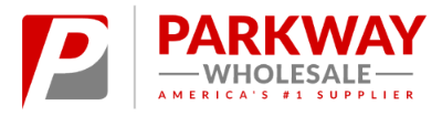 Parkway Electric Supply – high-end residential, multi-family, commercial Logo