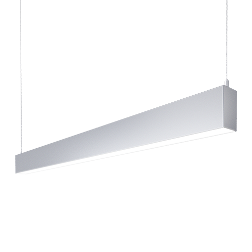 Suspended Linear Slot